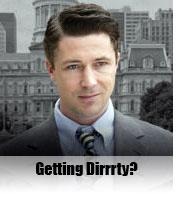 Carcetti Getting Dirty?!
