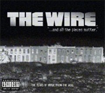 The Wire Soundtrack